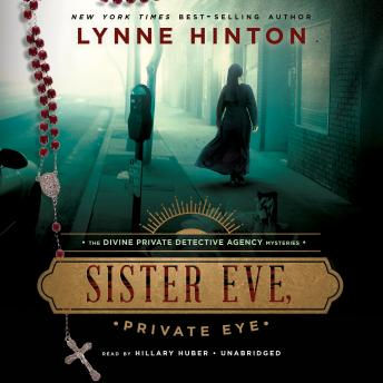 Sister Eve, Private Eye, Lynne Hinton