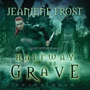Download Halfway to the Grave by Jeaniene Frost