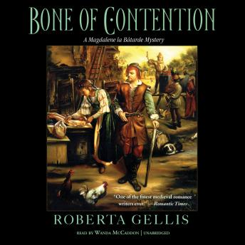 Bone of Contention, Roberta Gellis