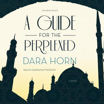 Guide for the Perplexed: A Novel, Dara Horn