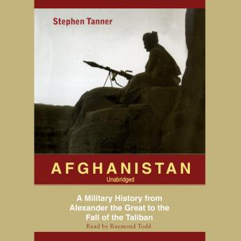 Download Afghanistan by Stephen Tanner