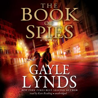 Book of Spies, Gayle Lynds