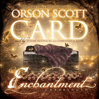 Enchantment, Orson Scott Card