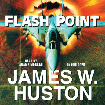 Flash Point: A Novel