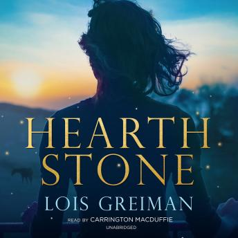 Hearth Stone, Lois Greiman