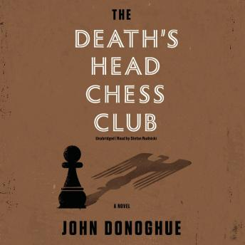 Death's Head Chess Club, John Donoghue