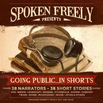 Going Public … in Shorts!: Complete Collection, Various Authors