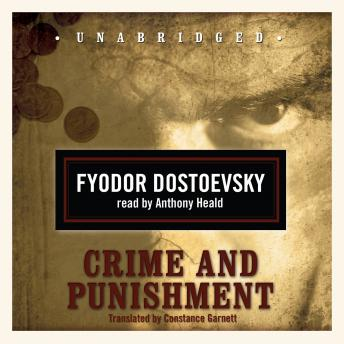 Crime and Punishment Audiobook Free Download Online