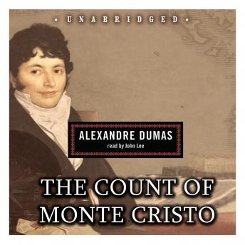 The Count of Monte Cristo Audiobook Free Download Online
