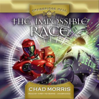 Impossible Race, Chad Morris