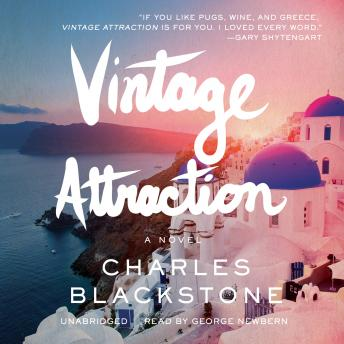 Vintage Attraction, Charles Blackstone