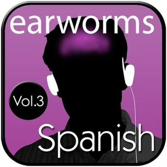 Rapid Spanish (European), Vol. 3