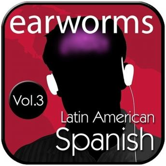 Rapid Spanish (Latin American), Vol. 3