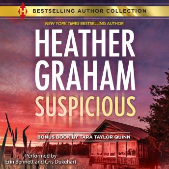 Suspicious, Tara Taylor Quinn, Heather Graham