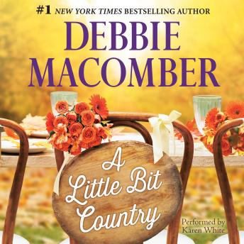 Little Bit Country, Debbie Macomber