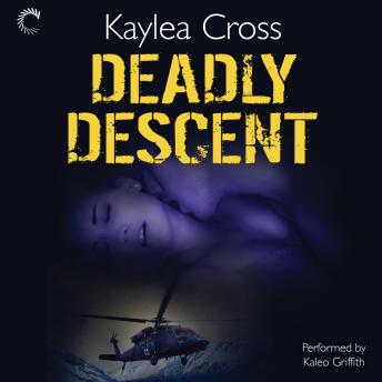 Deadly Descent, Kaylea Cross