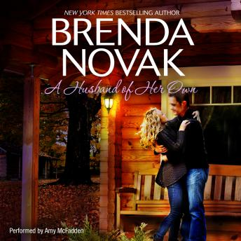 Husband of Her Own, Brenda Novak