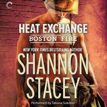 Heat Exchange, Shannon Stacey