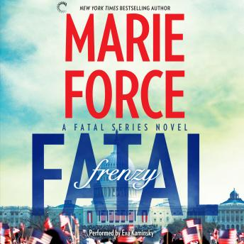 Fatal Frenzy, Marie Force