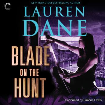 Blade on the Hunt, Lauren Dane