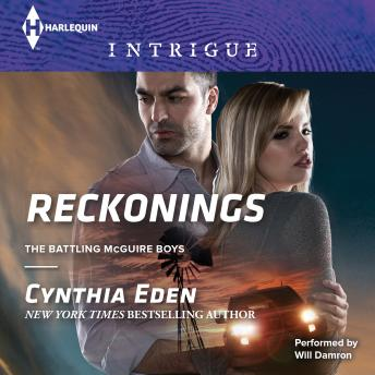 Reckonings, Cynthia Eden