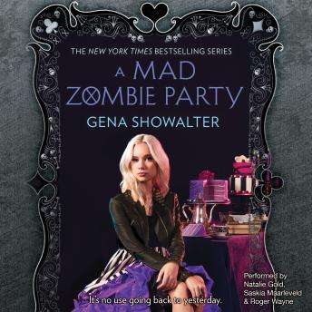Mad Zombie Party, Gena Showalter