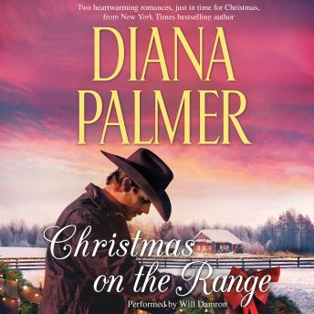 Christmas on the Range: Cattleman's ChoiceWinter Roses, Diana Palmer