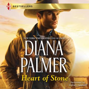 Download Heart of Stone by Diana Palmer