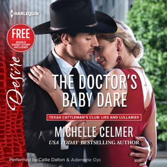 Listen to Doctor's Baby Dare by Michelle Celmer, Brenda