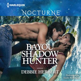 Bayou Shadow Hunter, Debbie Herbert