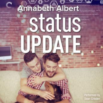 Download Status Update by Annabeth Albert