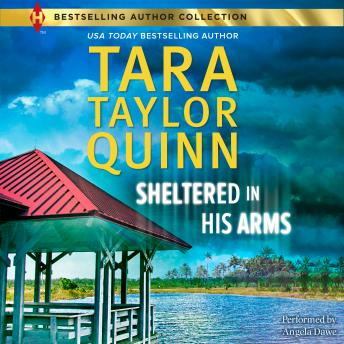Sheltered in His Arms, Tara Taylor Quinn