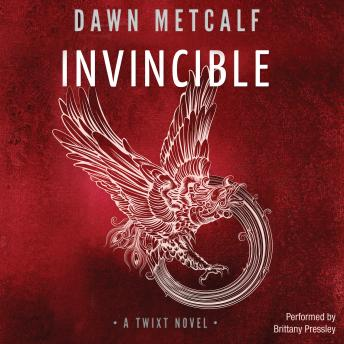 Invincible: The Twixt 4