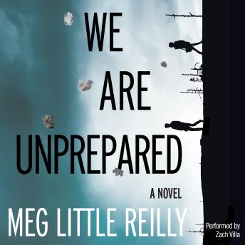 Download We Are Unprepared by Meg Little Reilly