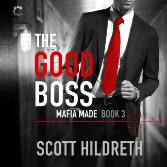 Good Boss, Scott Hildreth