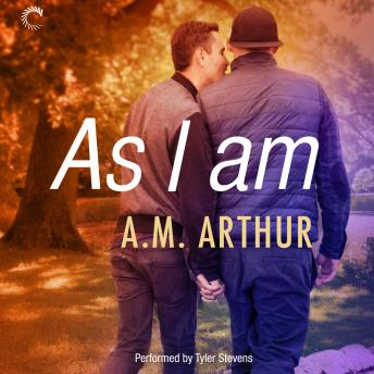 Download As I Am by A.M. Arthur