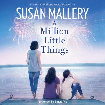 A Million Little Things Audiobook Free Download Online
