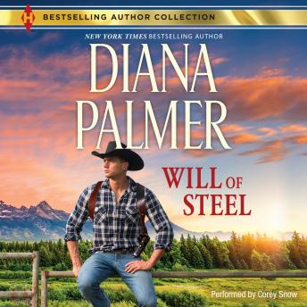 Will of Steel, Diana Palmer