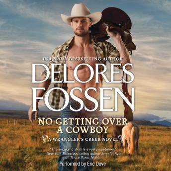 No Getting Over a Cowboy, Delores Fossen