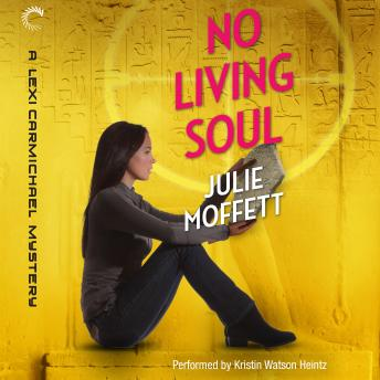 No Living Soul, Julie Moffett
