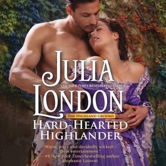 Hard-Hearted Highlander, Julia London
