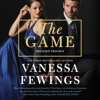 Game, Vanessa Fewings