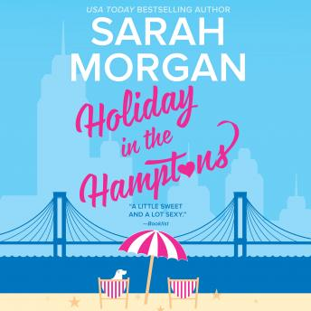 Holiday in the Hamptons, Sarah Morgan