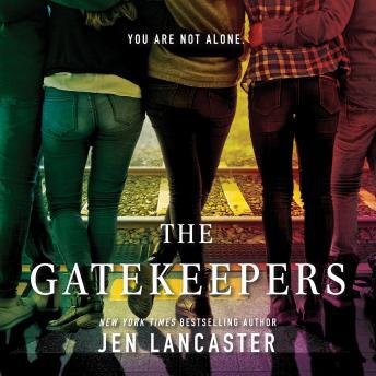 Gatekeepers, Jen Lancaster