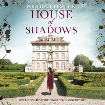 House of Shadows: An Enthralling Historical Mystery, Nicola Cornick