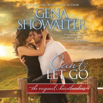Can't Let Go, Gena Showalter