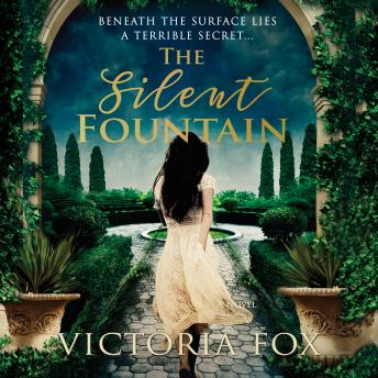 Silent Fountain, Victoria Fox