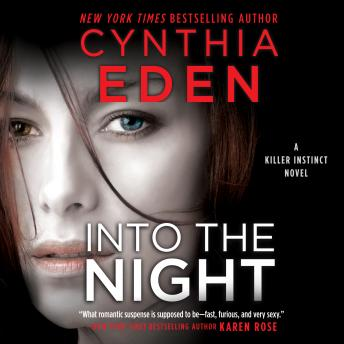 Into the Night: Killer Instinct, Cynthia Eden