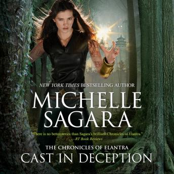 Cast in Deception, Michelle Sagara
