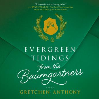 Get Evergreen Tidings from the Baumgartners